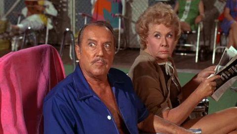 Here's Lucy : Lucy Goes Hawaiian