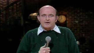 Saturday Night Live: Peter Boyle