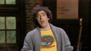 Saturday Night Live: Elliott Gould [5]