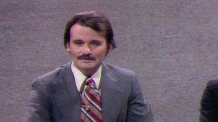Saturday Night Live: Ralph Nader