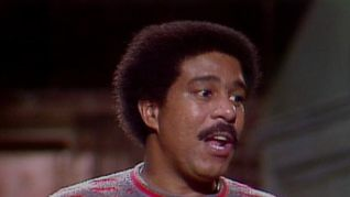 Saturday Night Live: Richard Pryor