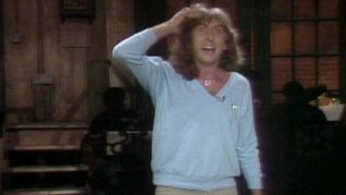 Saturday Night Live: Eric Idle [3]
