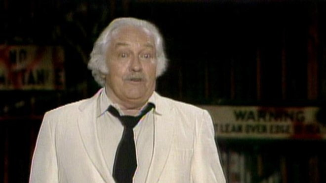 Saturday Night Live: Strother Martin