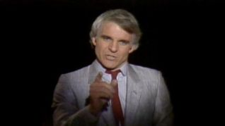 Saturday Night Live: Steve Martin [8]
