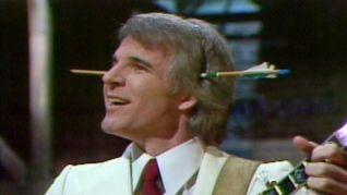 Saturday Night Live: Steve Martin [1]
