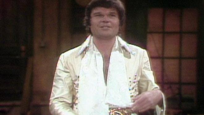 Saturday Night Live: Fred Willard