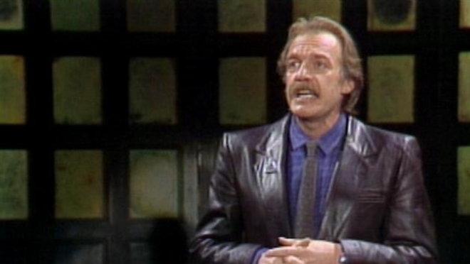 Saturday Night Live: Howard Hesseman [1]