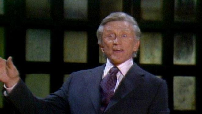 Saturday Night Live: Kirk Douglas