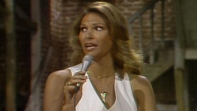 Saturday Night Live: Raquel Welch