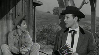The Rifleman: Flowers By the Door