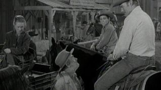 The Rifleman: The Horse Traders