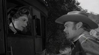 The Rifleman: The Woman