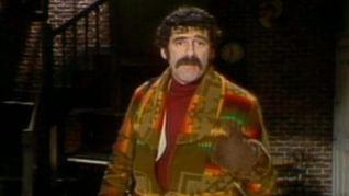 Saturday Night Live: Elliott Gould [1]