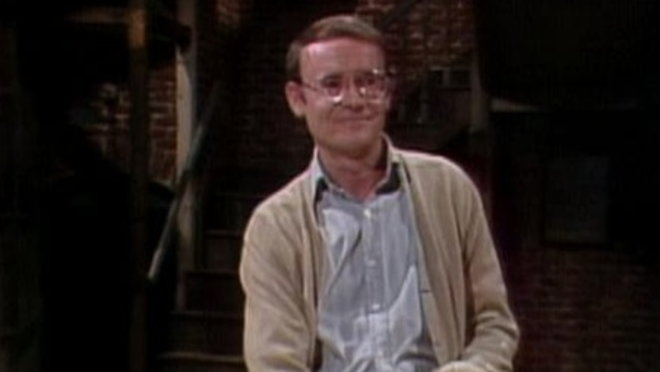 Saturday Night Live: Buck Henry [1]