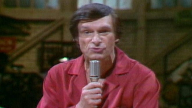 Saturday Night Live: Hugh Hefner
