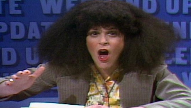 Saturday Night Live: Richard Dreyfuss