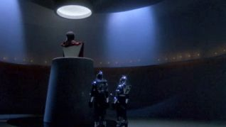 Battlestar Galactica: Saga of a Star World, Part 1