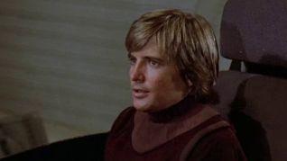 Battlestar Galactica: The Long Patrol