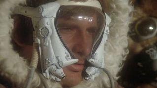 Battlestar Galactica: The Gun on Ice Planet, Zero Part 1