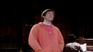 Saturday Night Live: Elliott Gould [4]