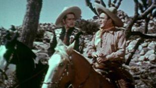 The Cisco Kid : Cattle Rustling