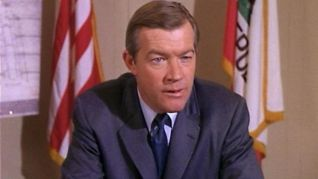 Dragnet: Public Affairs - DR-12