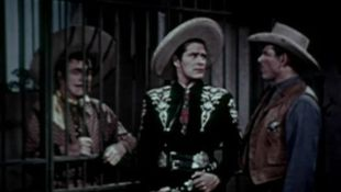 The Cisco Kid : Counterfeit Money