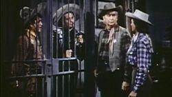 The Cisco Kid Don Amigo
