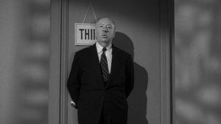 Alfred Hitchcock Presents: The Gentleman from America