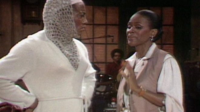 Saturday Night Live: Cicely Tyson