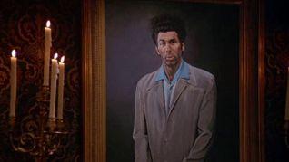 Seinfeld: The Letter