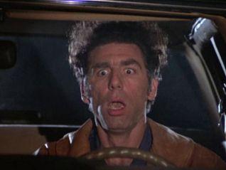 Seinfeld: The Keys