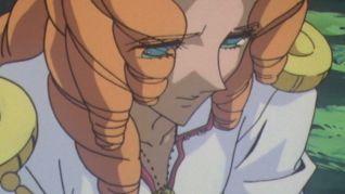 Revolutionary Girl Utena: Thorns of Death