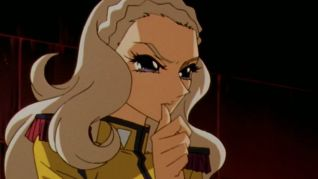 Revolutionary Girl Utena: Troublesome Insects