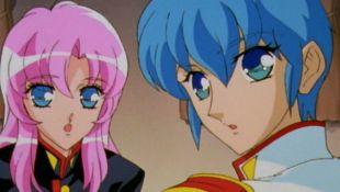 Revolutionary Girl Utena: Secret Nanami-sama Diary