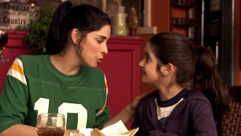 The Sarah Silverman Program : Not Without My Daughter