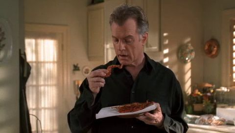 7th Heaven : Nothing Says Lovin' Like Something From the Oven
