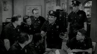 Car 54, Where Are You?: That's Show Business
