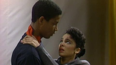 A Different World : The Show Must Go On