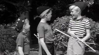 Dennis the Menace: Dennis Plays Robin Hood