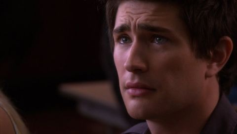 Kyle XY : The List Is Life