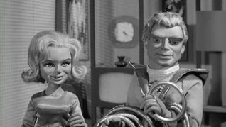 Fireball XL5: Space Pen