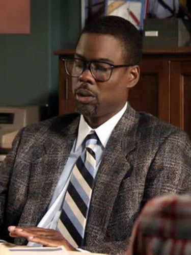 Everybody Hates Chris : Everybody Hates the Guidance Counselor