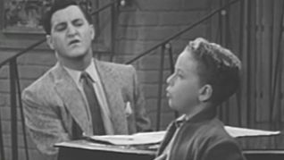 The Danny Thomas Show: The School Teacher