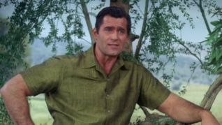 The Lucy Show: Lucy and Clint Walker