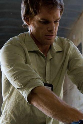 Dexter : Dex, Lies and Videotape