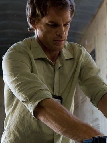 Dexter : Dex, Lies and Videotape