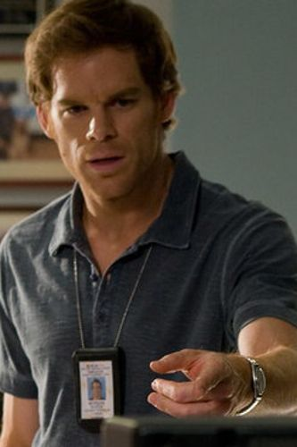 Dexter : That Night, a Forest Grew