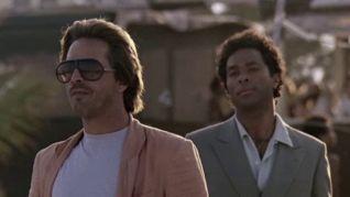 Miami Vice: Pilot