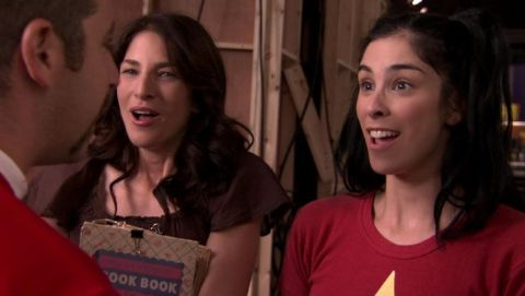 The Sarah Silverman Program : Doodie